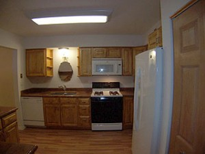 Amish Maple Kitchen Cabinet Remodel