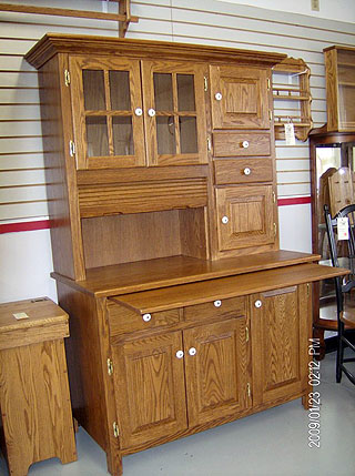 kitchen cabinets amish 3