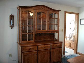 dining room – Amish Custom Furniture