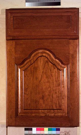 Cabinet door style 02