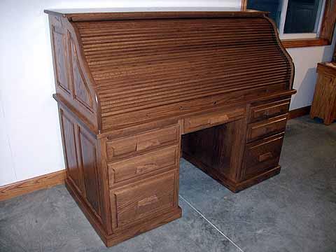 Office Amish Custom Furniture