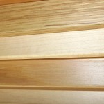 #31 No Stain Selection in hard maple, hickory, soft maple, QSWO, Cherry, Oak