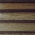 #7 stain selection in Cherry, Hickory, Hard Maple, Soft Maple, OSWO