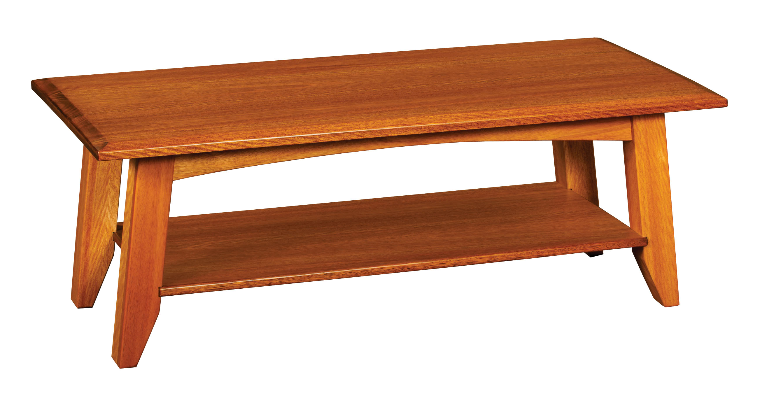 Albany Coffee Table – Amish Custom Furniture